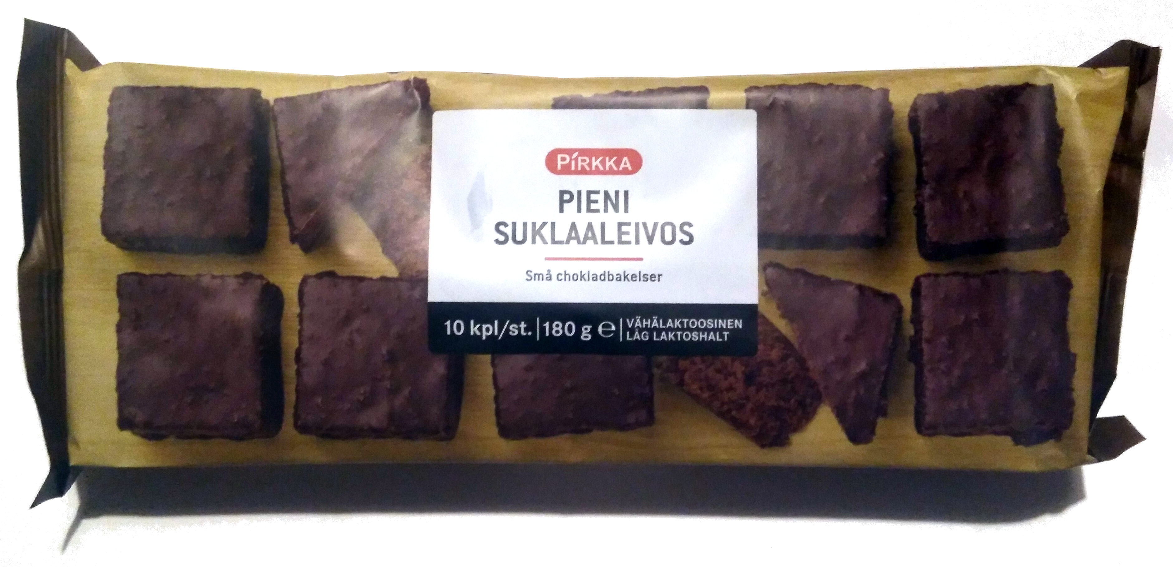 Pieni suklaaleivos - Produit - fi