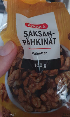 Saksanpähkinät - Produit - fi