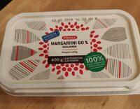 Margariini 60% suolainen - Product