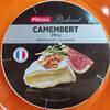 Camembert - Tuote