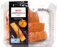 Lohifileepala - Product - fi