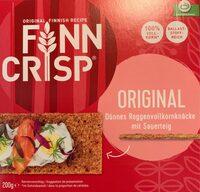 Finn Crisp - Tuote - de