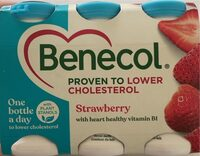Yogurt drink - 产品 - fr