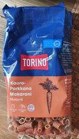 Kaura-porkkana makaroni - Produit - fi