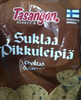 Suklaapikkuleipiä - Product
