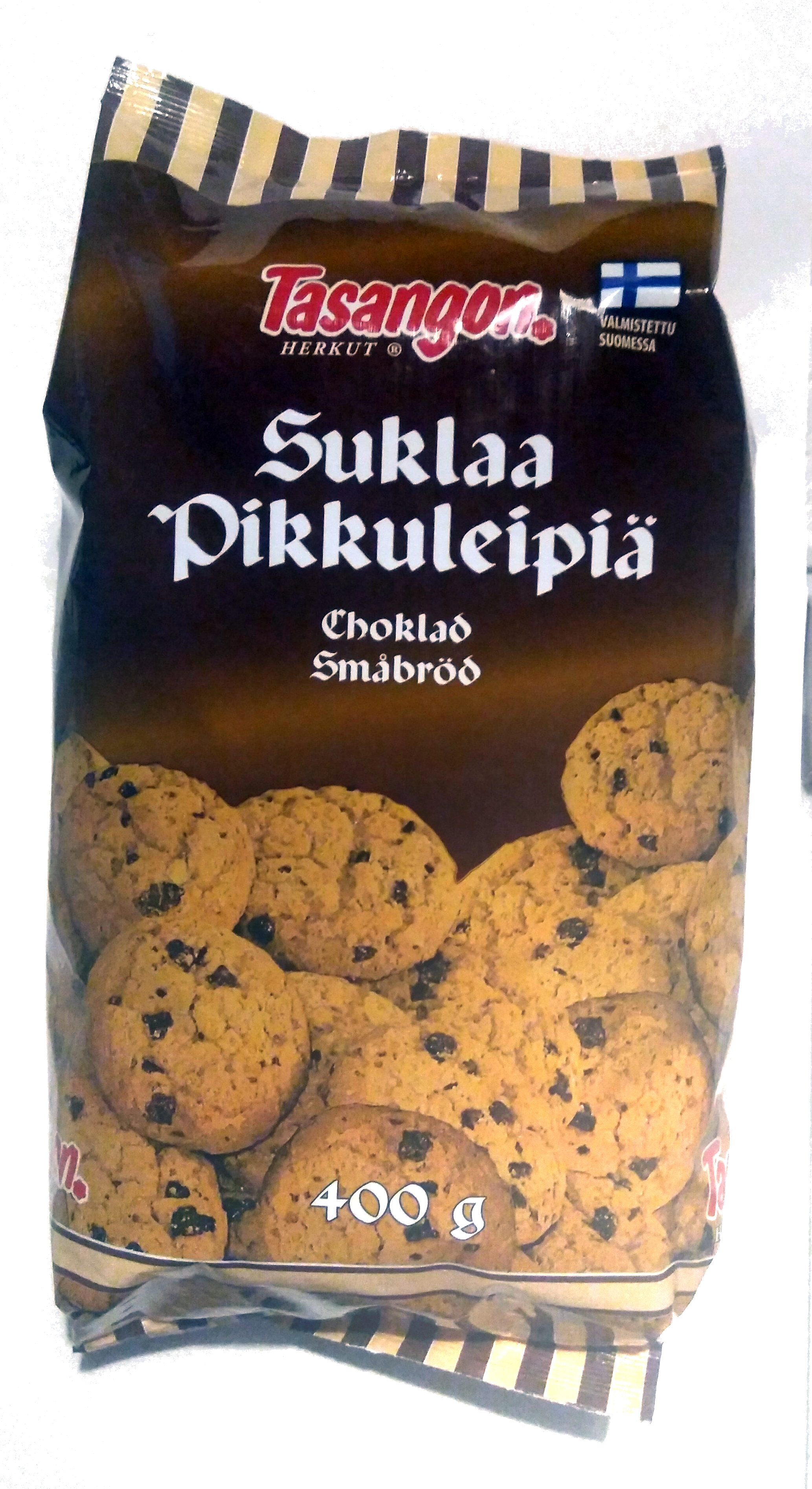 Suklaapikkuleipiä - Product - fi