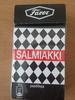 Salmiakki - Product