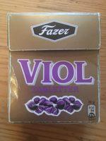 Violtabletter - Product