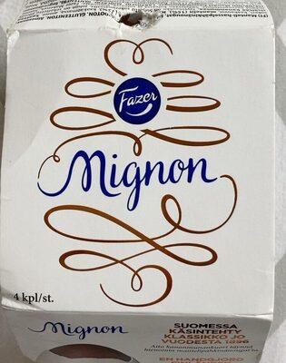 Mignon - Prodotto - sv