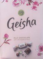 Geisha - Product