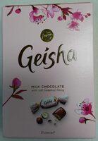 Geisha - Produktas - lt