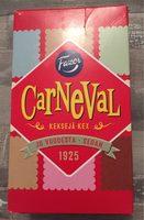 Fazer Carneval - Product