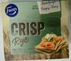 Crisp Rye - Продукт