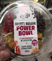 Falafel-bulgur Power Bowl - Produit