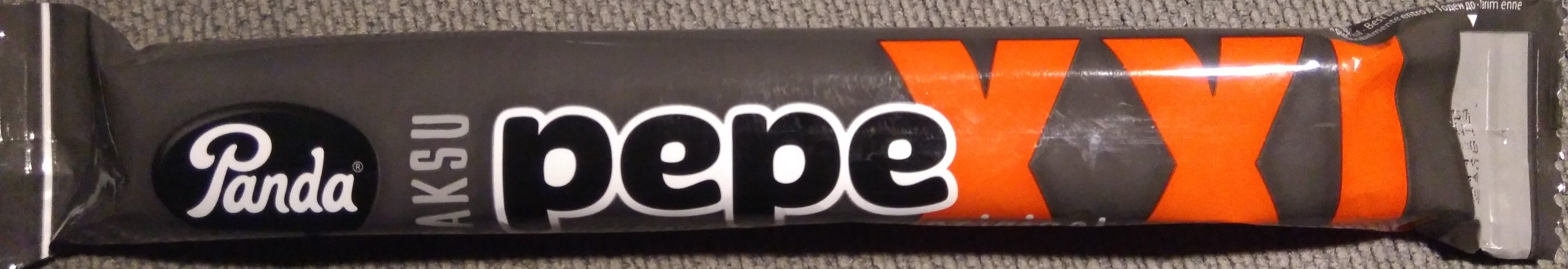 Pepe original xxl - Product