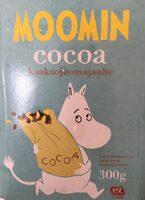 Moomin cocoa - Produit - en