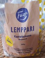 Lemppari - Produit - fi