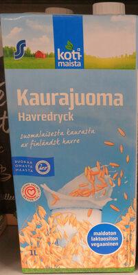 Kaurajuoma - Product