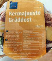 Gräddost - Product - sv