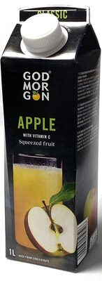 Apple Juice - Produit - fi