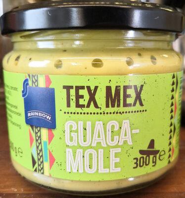 Guacamole - Produit - fi