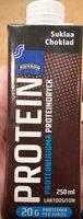 Proteiinijuoma - suklaa - Product