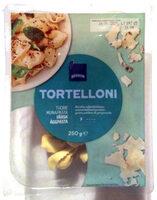 Tortelloni - Tuote - fi