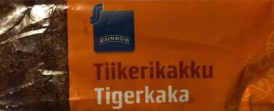 Tiikerikakku - Product - fi