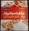 Jogurtti-mansikkamyslipatukka - Produit