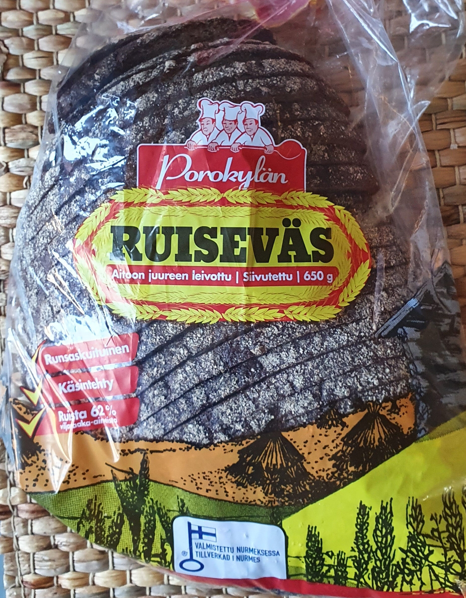 Ruiseväs - Product - fi