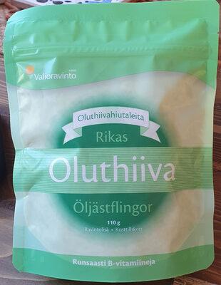 Oluthiiva - Produit - fi