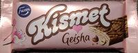 Kismet Geisha - Produit