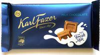 Milk chocolate - Produit - en