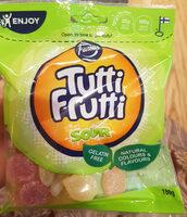 Tutti Frutti Sour - Product