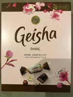 Geisha - Product - en