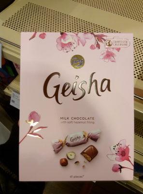 Fazer Geisha 295G - 2