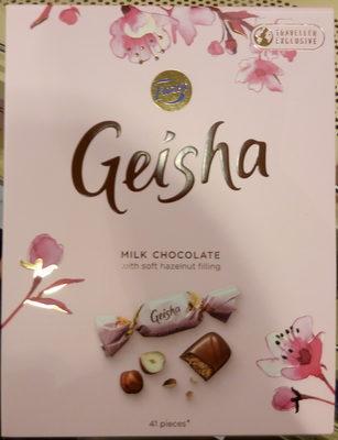 Fazer Geisha 295G - Product