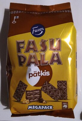 Fasupala Pätkis - 1