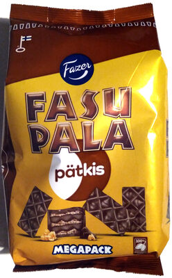 Fasupala Pätkis - Produkt