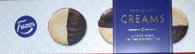 Chocolate creams - Продукт - fi
