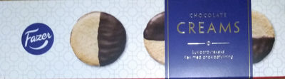 Chocolate creams - Product - fi