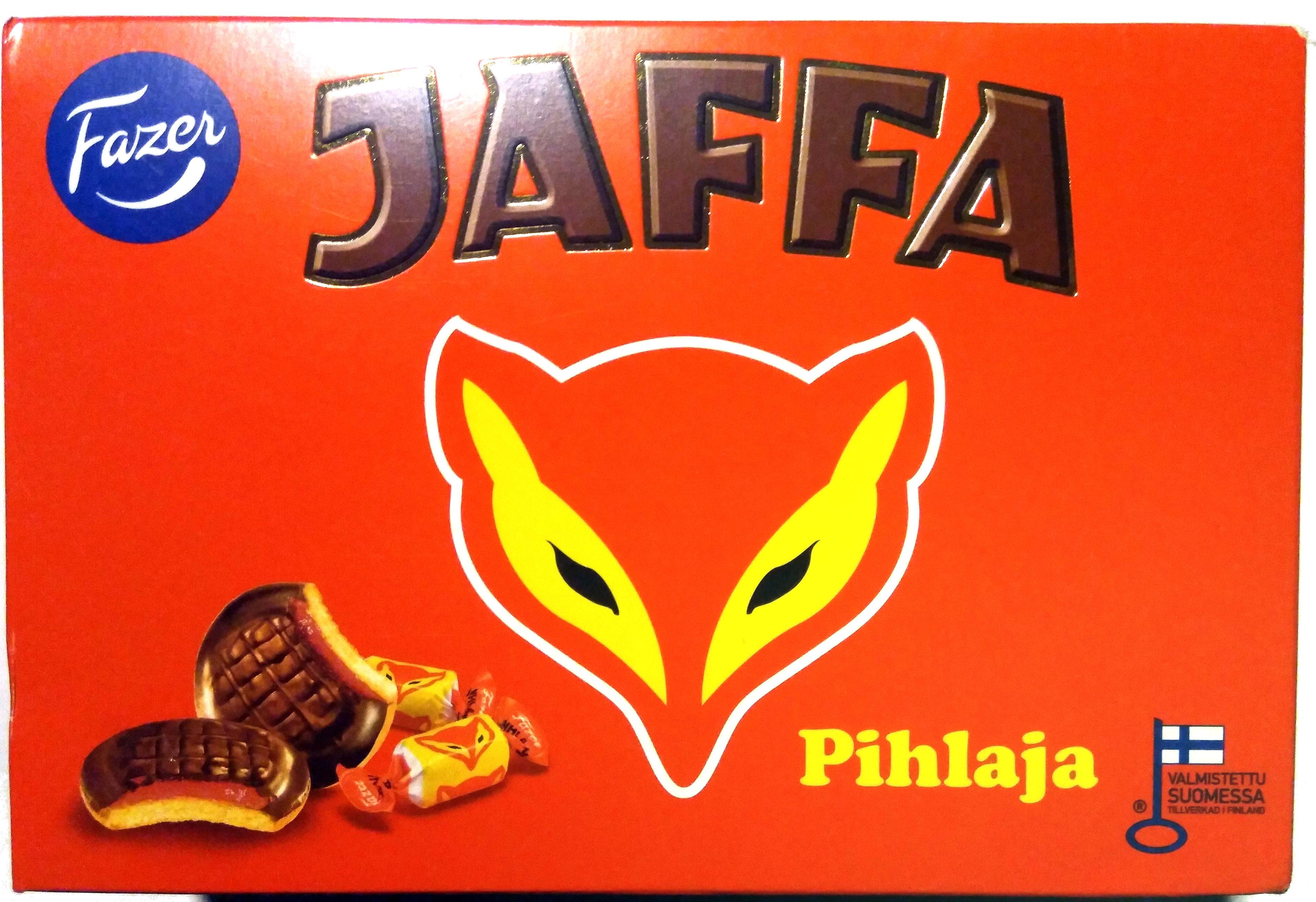 Jaffa Pihlaja - Product