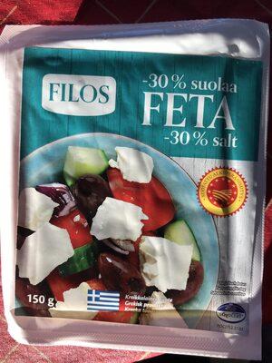 Feta - Produit - fi