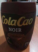 Cola cao noir - Producto - es