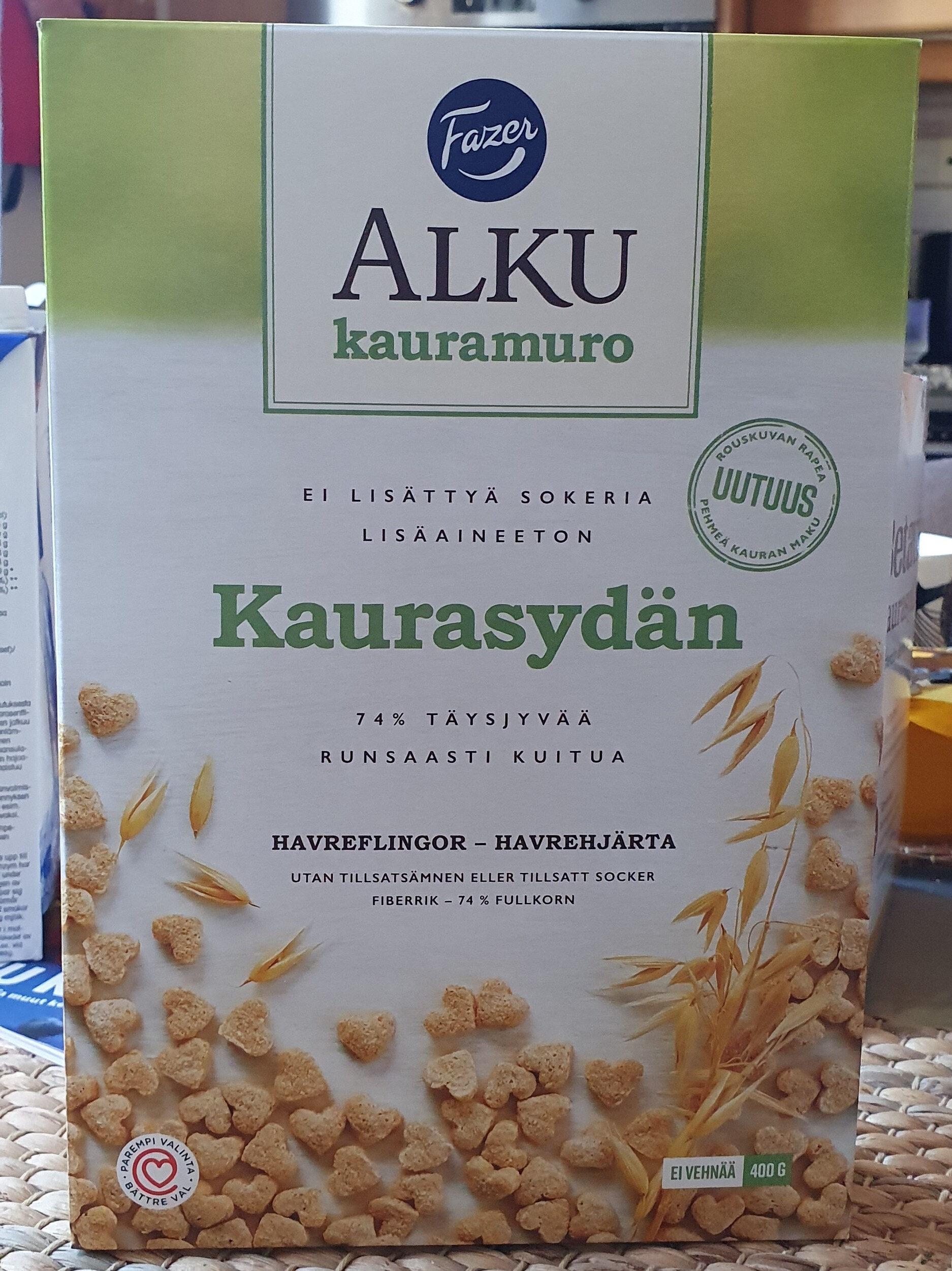 Kaurasydän Alku - Produit - fi