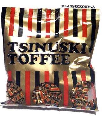 Tsinuskitoffee - Product - fi