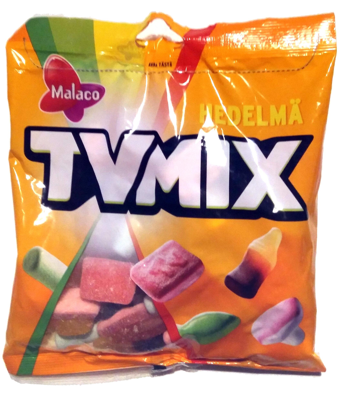 TV Mix Hedelmä - Product - fi