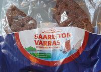 Saariston Varras - Produit - fi