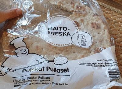 Maito-Rieska - Produit - fi