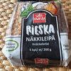 Rieska Näkkileipä - Produit